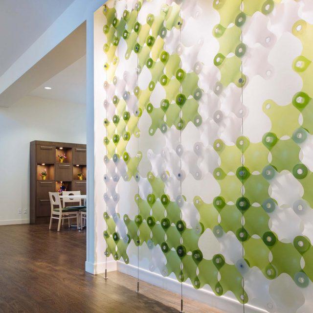 Matthew's House Care Centre Interior Design | Portico Design Group Ltd.
