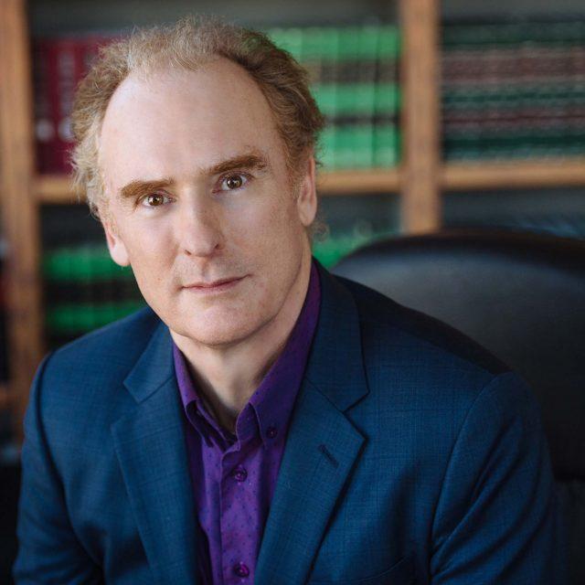 Kane Shannon Weiler LLP Lawyer Headshot