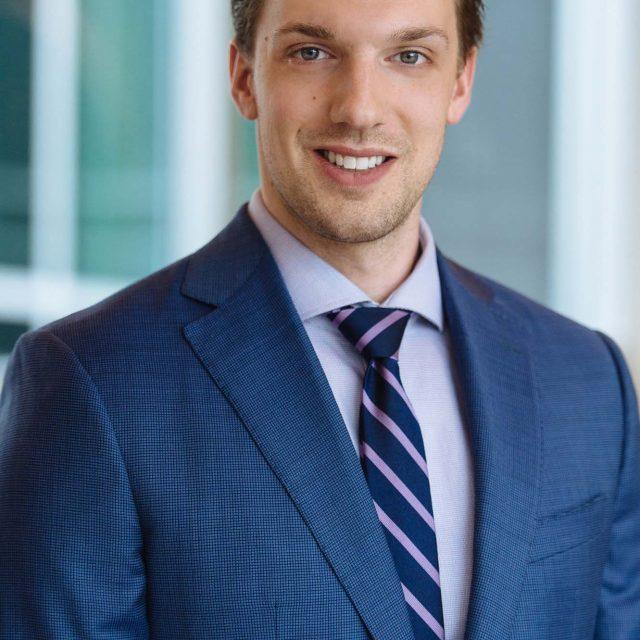Kuhn LLP Business Portrait