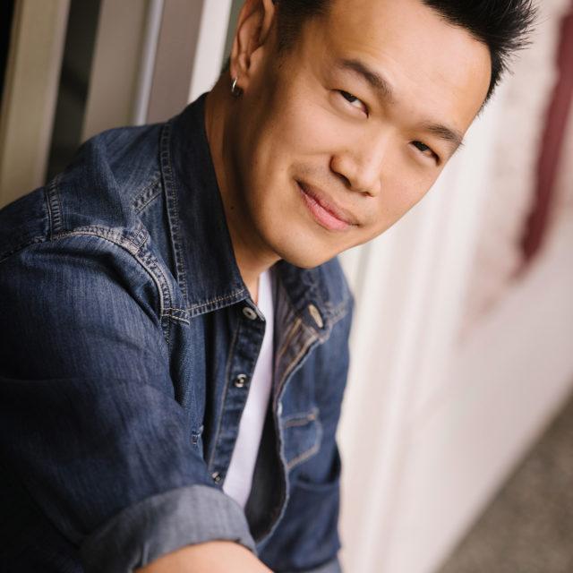Male Actor Headshots