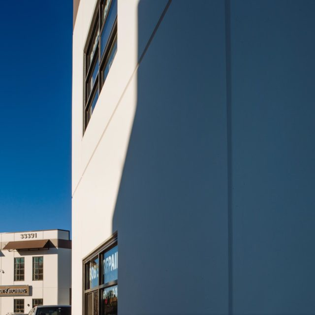Industrial Warehouse Design | Keystone Architecture