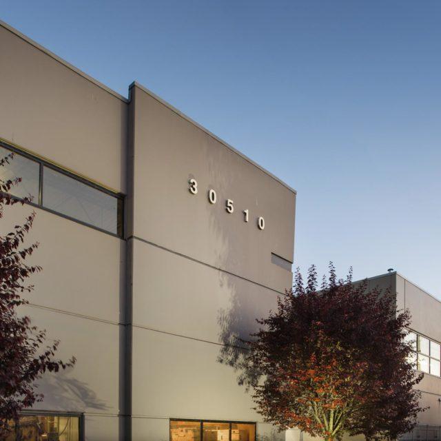 Warehouse Exterior Architectural Design | Keystone Architecture