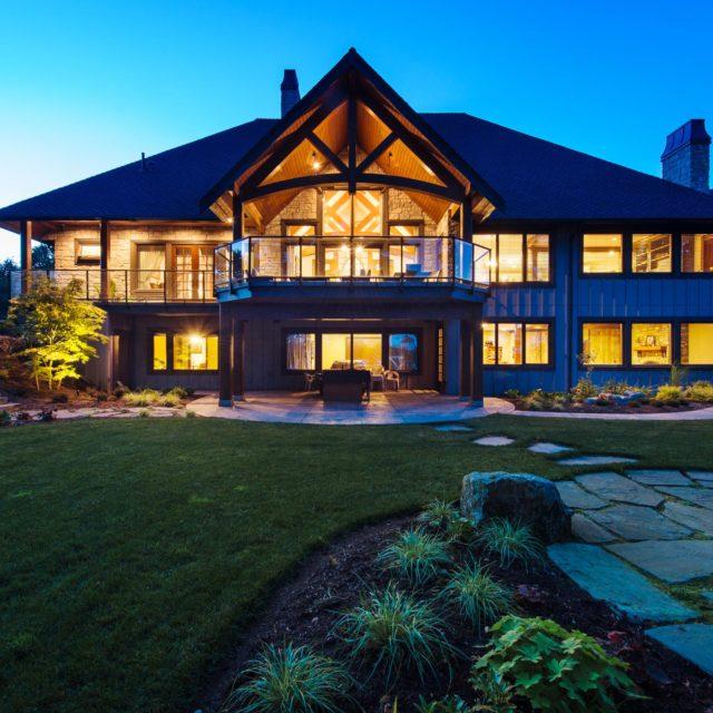 Traditional Home Design | Kenorah Design + Build