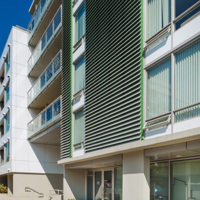 Modern Apartment Design | Shift Architecture