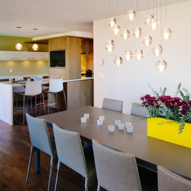 Modern Vancouver Condominium Renovation by Rockridge Developments
