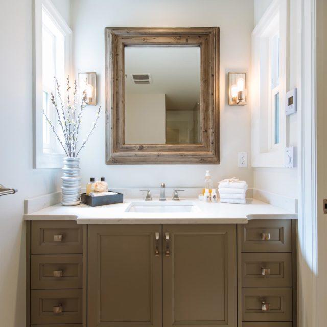 Interior Bathroom Design | Kenorah Design + Build